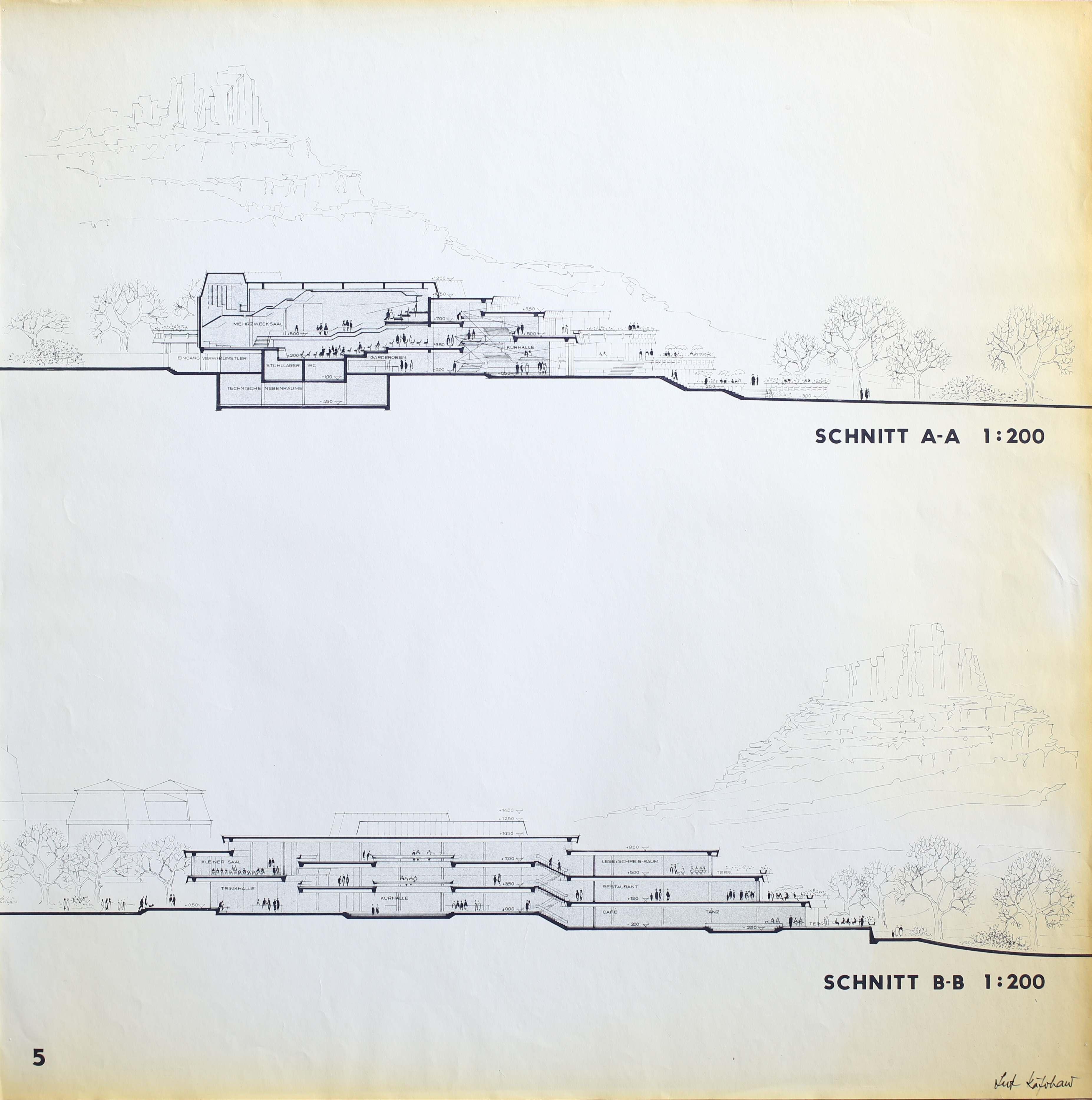 Kaeferhaus Lutz 1967
