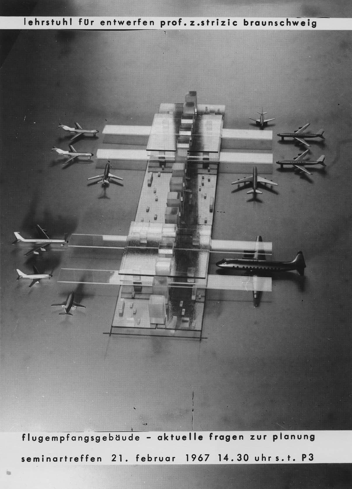 SAIB G52 I 49 2 Plakat Flughafenempfangsgebaeude 1967x