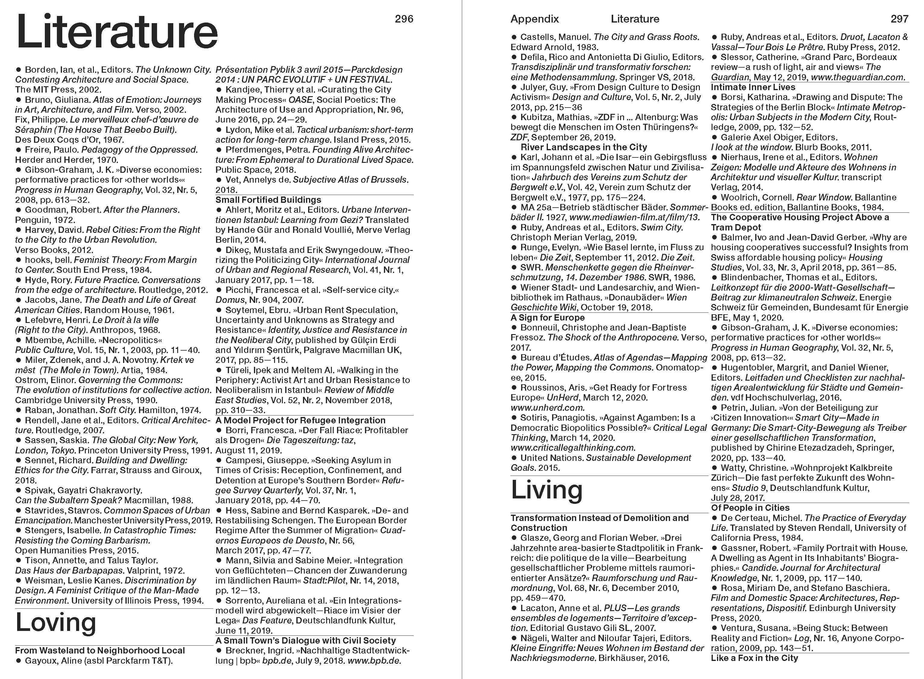 200817 EN Living the City Katalog FINAL Page 150