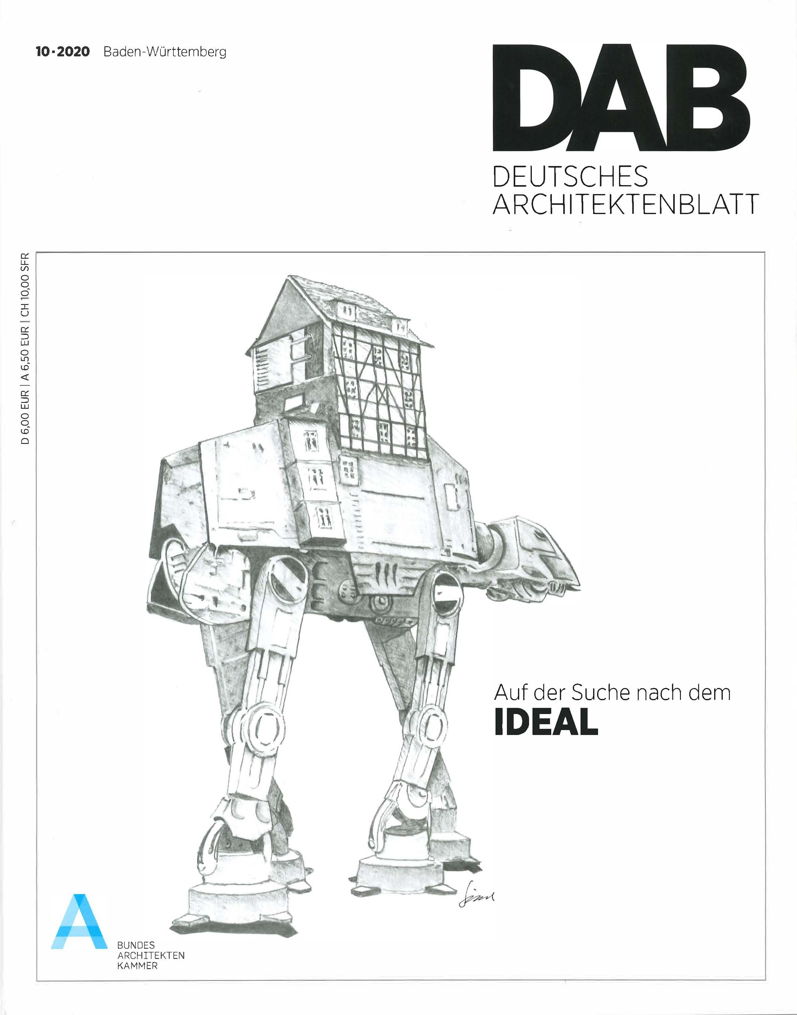 DAB Ideal 2 Page 1