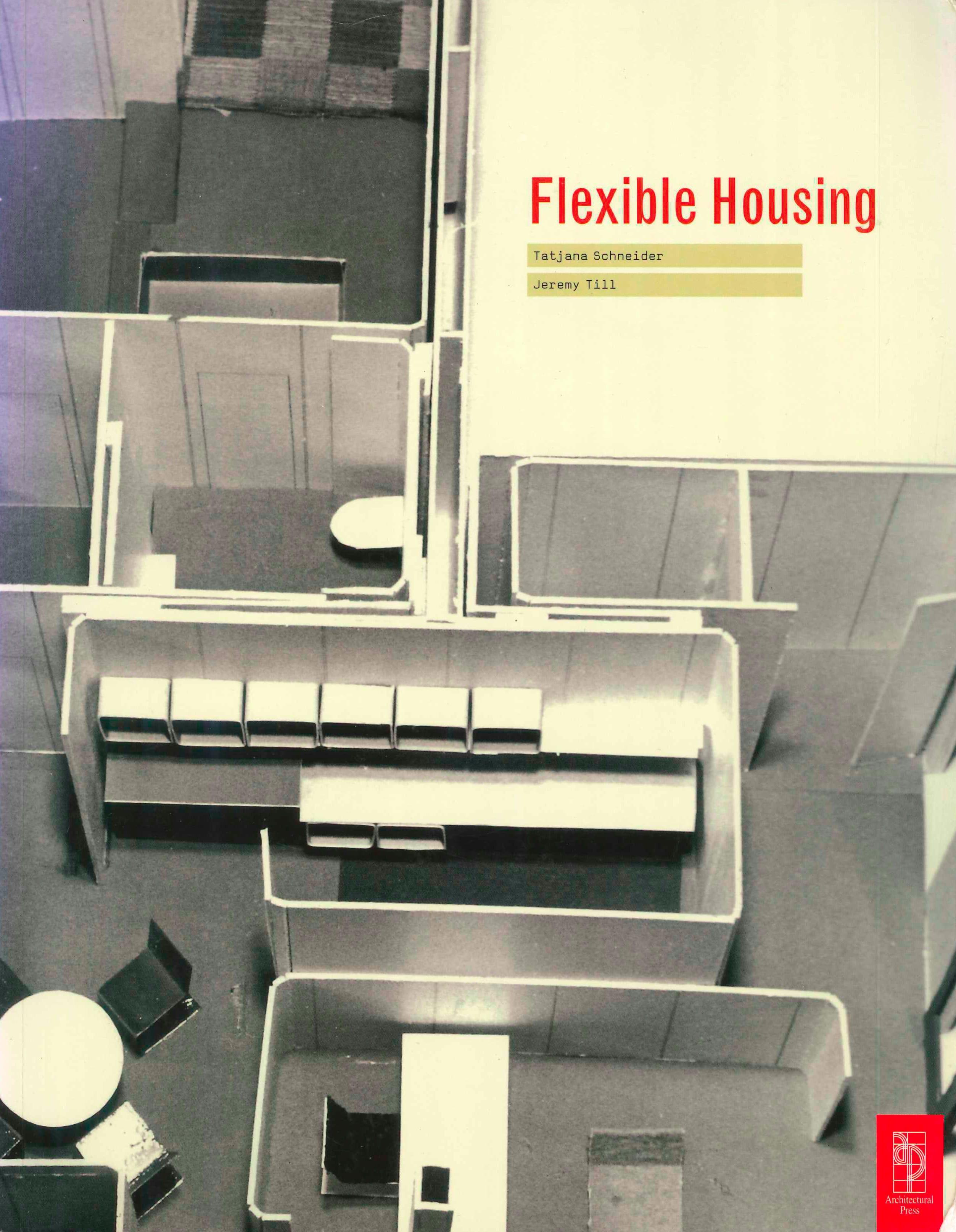 Cover flexible housing
