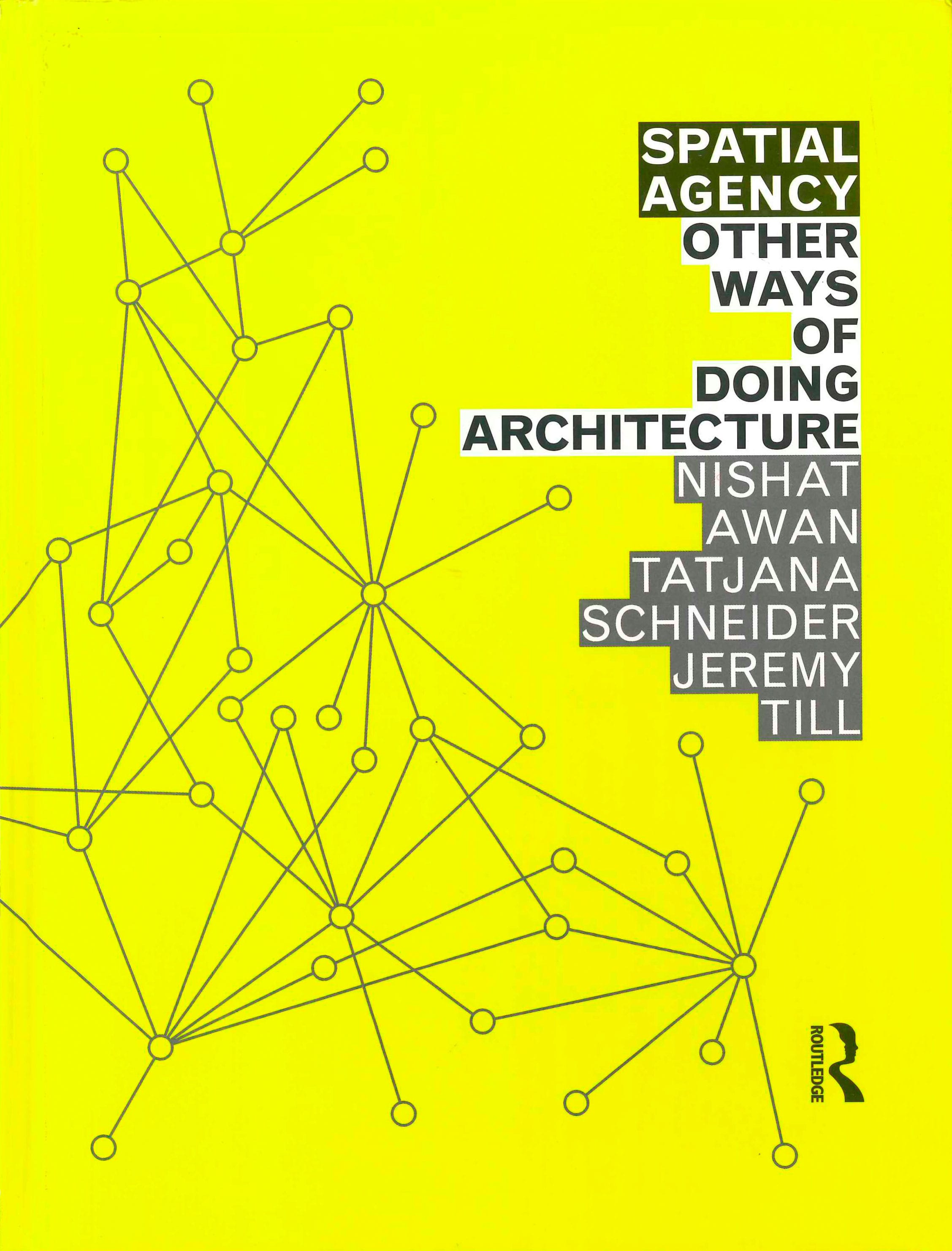 Cover spatial agency