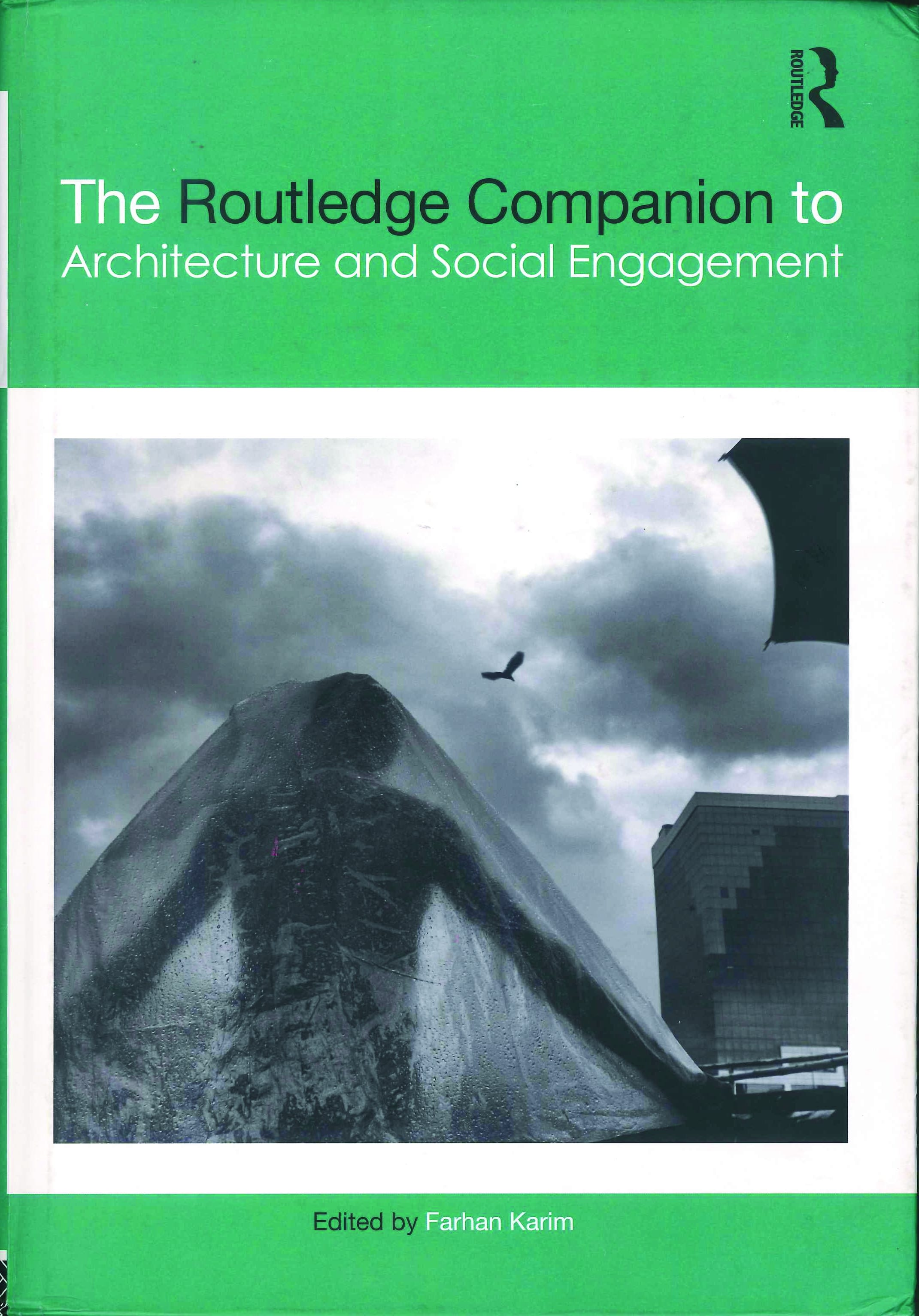 Pub routledge companion to socially engaged architecture