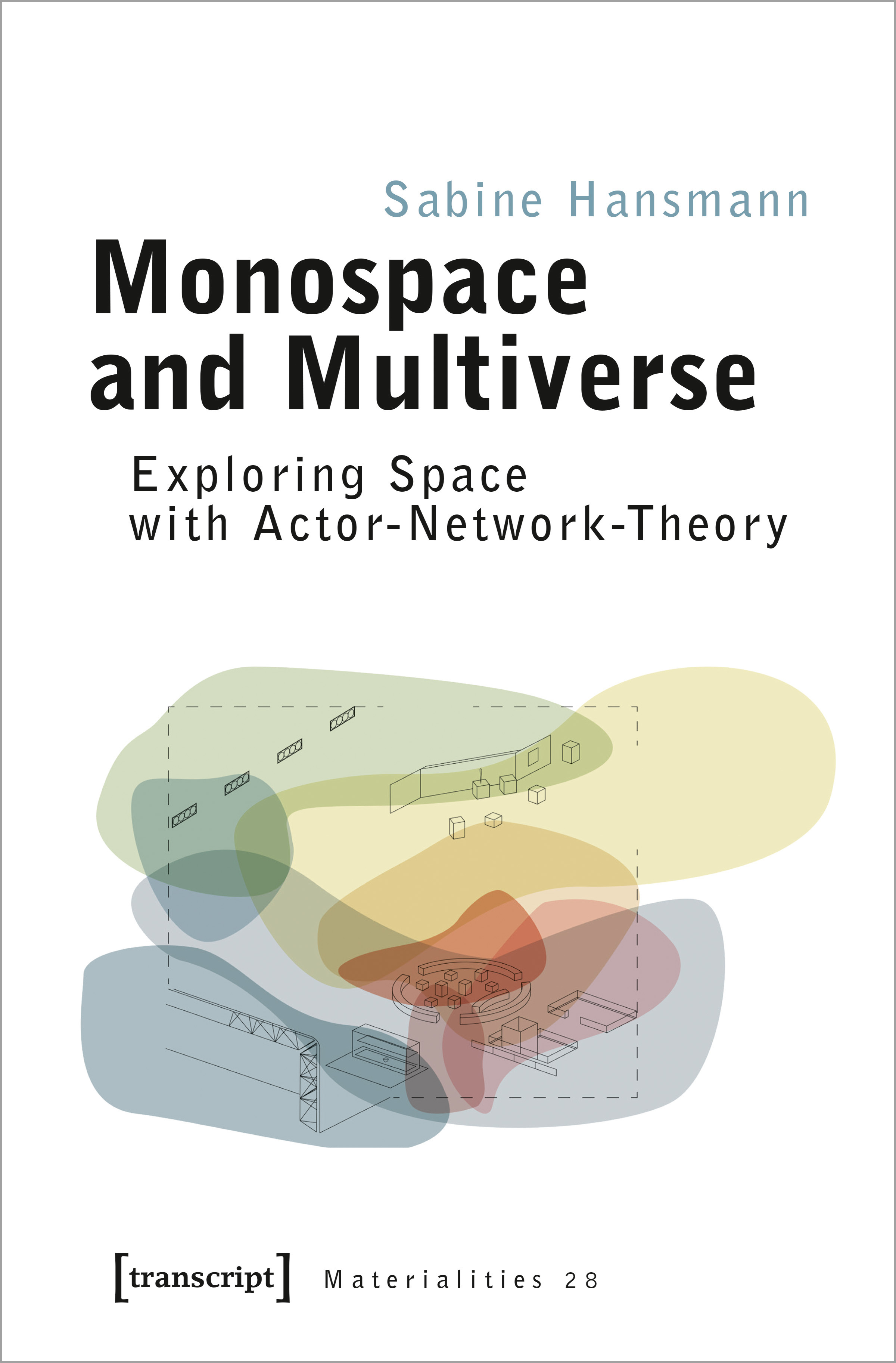 Hansmannmonospace and multiverse cover